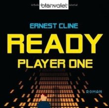 Ready Player One Roman